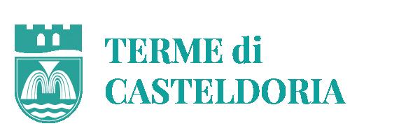 Logo Terme di Casteldoria