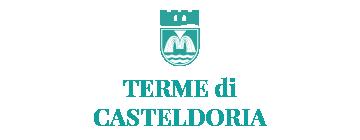 Logo Casteldoria Terme