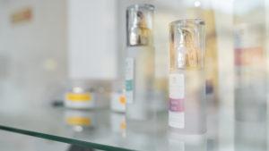 Terme Casteldoria prodotti bellezza e cura