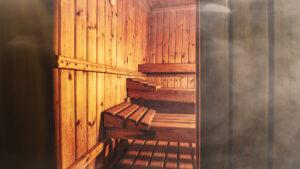 Terme Casteldoria Sauna