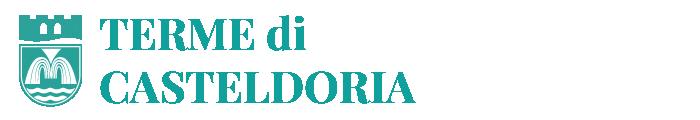 Logo sito Terme di Casteldoria