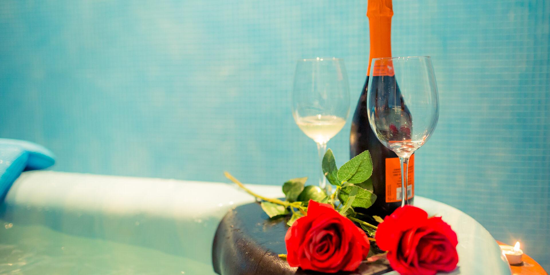 Terme Casteldoria gusto, salute e relax